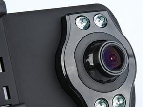 行车记录仪超广角、鱼眼镜头光学设计方案