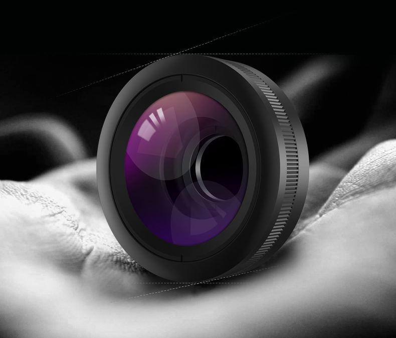 """解密phone等手机附加""""广角+微距""""镜头的光学设计方案"""